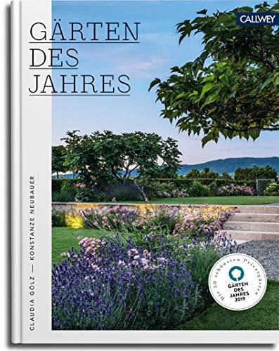 Gärten des Jahres 2019: Die 50 schönsten Privatgärten 2019 -