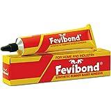 Pidilite Fevibond for Sticking Leather Rubber Rexine (50ml)