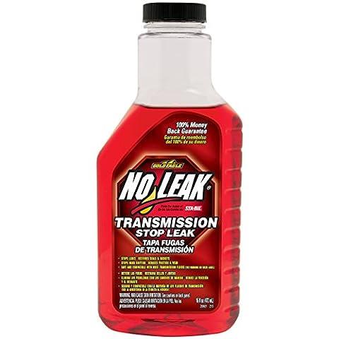 NO LEAK 20601 Gearbox Transmission Stop