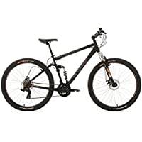 "KS Cycling Insomnia VTT tout suspendu 29"" TC 51 cm"