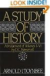 A Study of History: Abridgement of Vo...