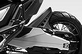 XADV 2017 - Kit Kotflügel (R-0898) - Aluminium Heckfender Rear Mudguard Fender - Einfache Installation - Hardware-Bolzen enthalten - Motorradzubehör De Pretto Moto (DPM) - 100% Made in Italy
