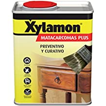 Xylamon 5088749 - Bote 5 L. Matacarcomas