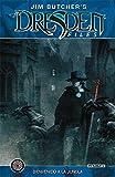 The Dresden Files Volumen 1: Bienvenido a la Jungla