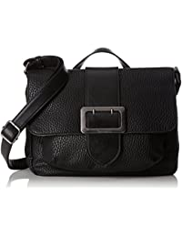 Tamaris Damen Lee Satchel Bag Tornistertasche, 10x22x28 cm