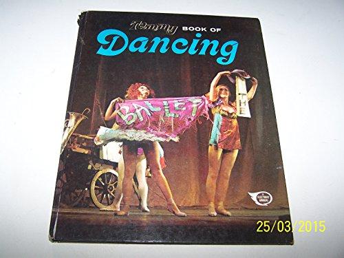 'Tammy' book of dancing.