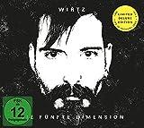 Die Fünfte Dimension Deluxe (3CDs + DVD) - Wirtz