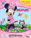 Disney Junior Minnie Mouse My Busy Book