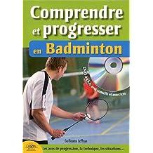 ET PROGRESSER COMPRENDRE BADMINTON GRATUIT AU TÉLÉCHARGER