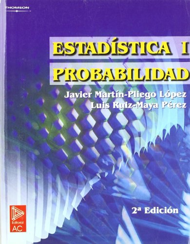 Estadistica I - Probabilidad