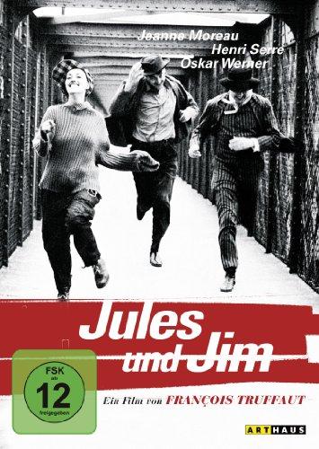 Bild von Jules und Jim