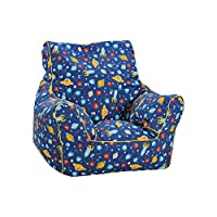 Knorrtoys 68203 knoortoys Child Seat Bag-Universe, Multi Color