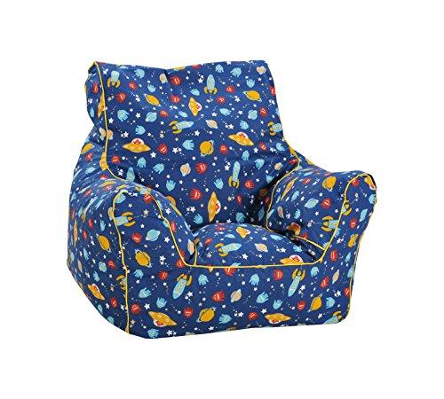 Knorrtoys 68203 Kinder Sitzsack Weltall
