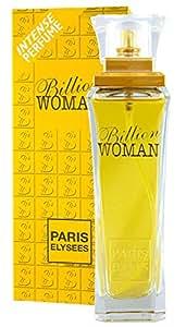 Billion Woman - Parfum 100ml Femme