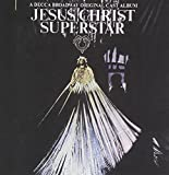 Jesus Christ Superstar (Broadway Original Cast Album)
