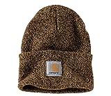 Carhartt Beanie -  Berretto in maglia  - Uomo sabbia Taglia unica