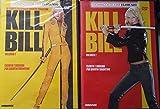 Pack Kill Bill 1 + 2 [DVD]