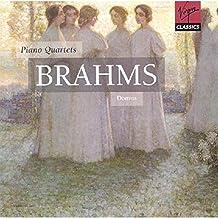 Virgin De Virgin: 2 For 1 - Klavierquartette von Brahms und Mahler