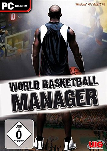 World Basketball Manager Tycoon - [PC]
