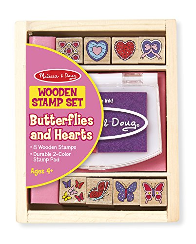 Butterfly-and-Hearts-Stamp-Set