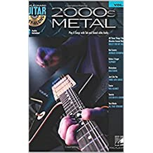 Guitar Play-Along Vol. 050 - Nu Metal (English Edition)