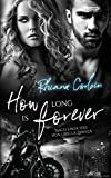 How long is forever von Rhiana Corbin