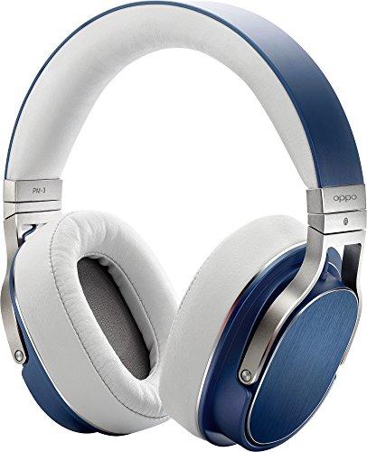 Oppo Headphone (Blue)