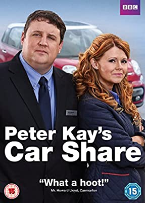 Peter Kay's Car Share - Series 1 [DVD] [2015]