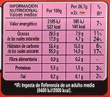 Nestlé Chocolate con Leche, Relleno de Crema de Fresa y Leche Sabor a Queso con Galleta - 240 g