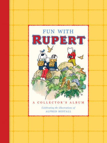 Fun with Rupert