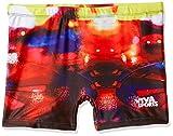 Viva Sports VSTK-005-B Kid's Swimming Trunks (Multicolor) (for 12Years Kids)