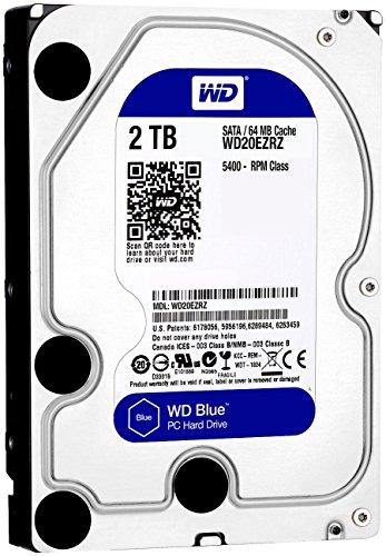 Western Digital WD Blue interne 3,5
