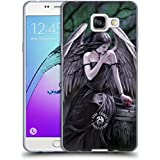 Official Anne Stokes Lost Soul Angels Soft Gel Case for Samsung Galaxy A5 (2016)