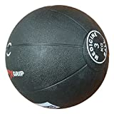 #2: Medicine Ball with Bounce Effect Viva Fitness Vector-X