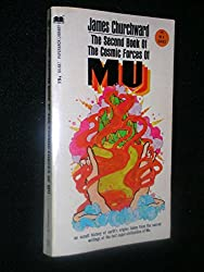 The Second Book of The Cosmic Forces of Mu (The Mu Series, # 5)