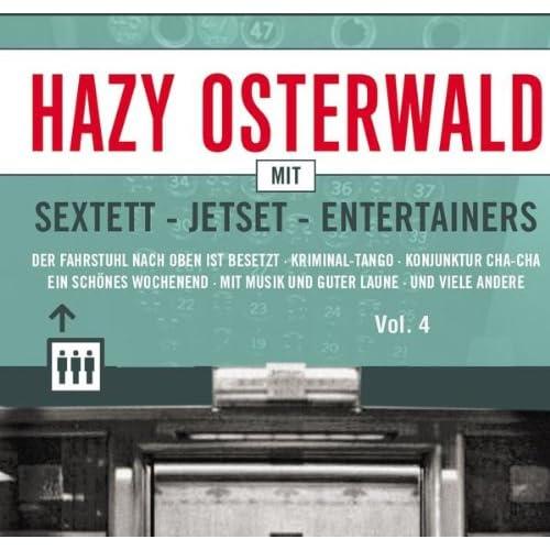 Hazy Osterwald Sextett Tanzparty