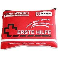 Für den Notfall - Erste Hilfe Set - kleine Wunden - Edition Malteser - Rot - (1x1Stück) preisvergleich bei billige-tabletten.eu