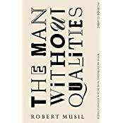 The Man Without Qualities: Picador Classic (English Edition)