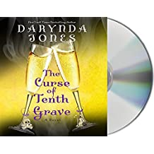 The Curse of Tenth Grave: A Novel (Charley Davidson Series) by Darynda Jones (2016-06-28)