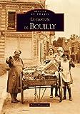 Bouilly (Canton de)