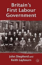 Britain's First Labour Government