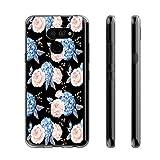 Bettop case for LG K50,LG Q60 case, Flexible Soft TPU Case