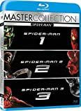 Spider Man Collection 3 Blu Ray [Blu-ray] [Import anglais]