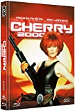Cherry 2000 - uncut (Blu-Ray+DVD) auf 333 limitiertes Mediabook Cover C [Limited Collector