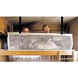 Dometic Safety Net, Sicherheitsnetz, 1800 x 580 mm für Wohnmobil, Reisemobil, Boot, Camping