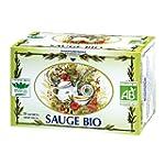 Romon Nature - Sauge bio - Tisane bio...
