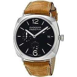 Officine Panerai PAM00323 - Reloj para hombres