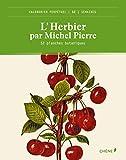 Telecharger Livres L HERBIER 52 planches botaniques (PDF,EPUB,MOBI) gratuits en Francaise