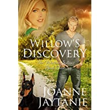 Willow's Discovery (The Winters Sisters Book 3)