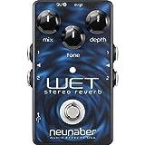Neunaber Wet Stereo Reverb V2 · Effet guitare